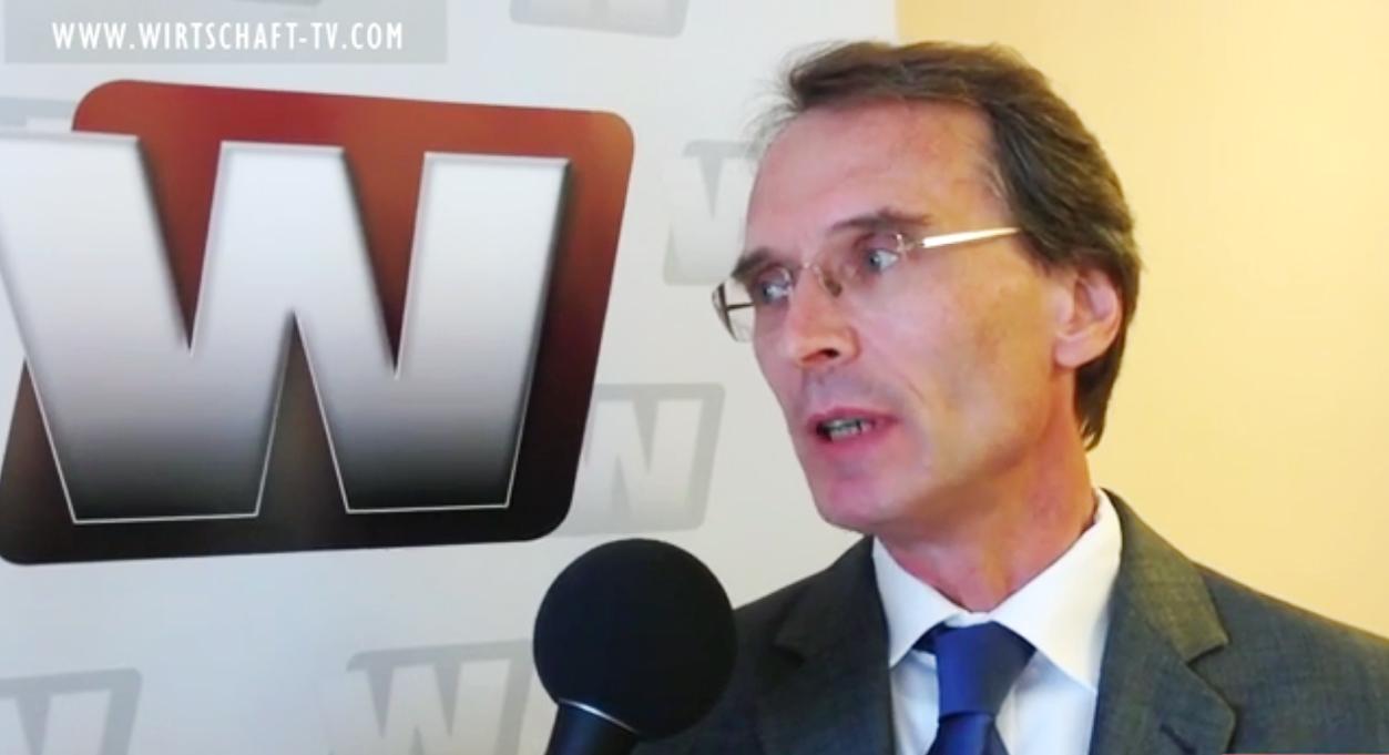 Claus vogt markteinbruch von 50 prozent wahrscheinlich for Koch 50 prozent