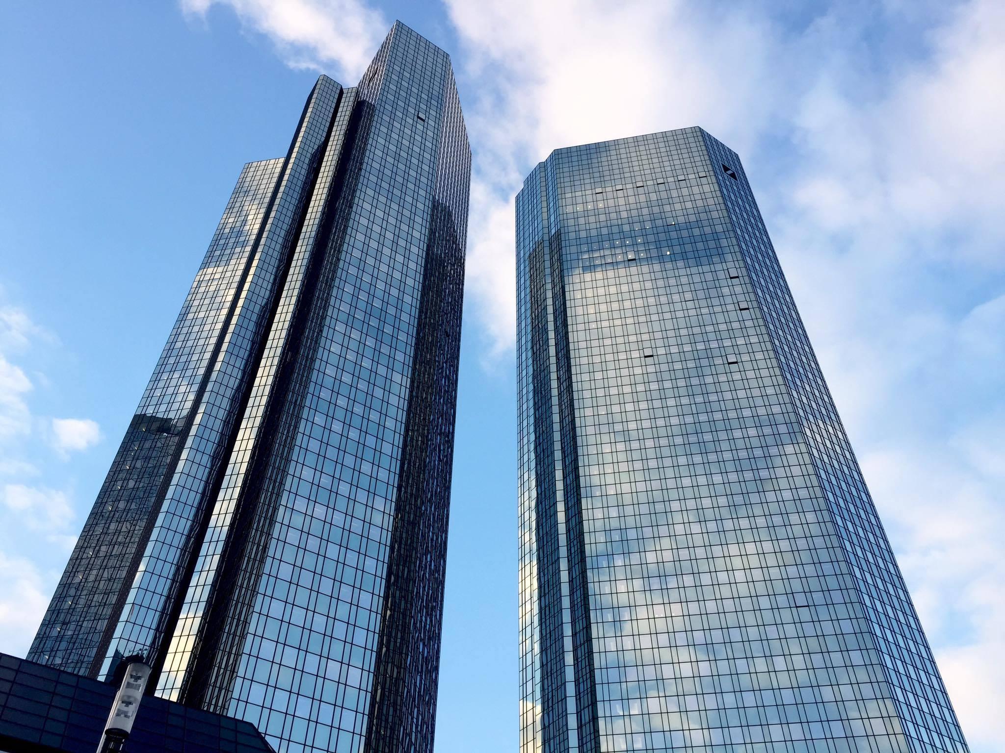 deutsche bank filiale 220