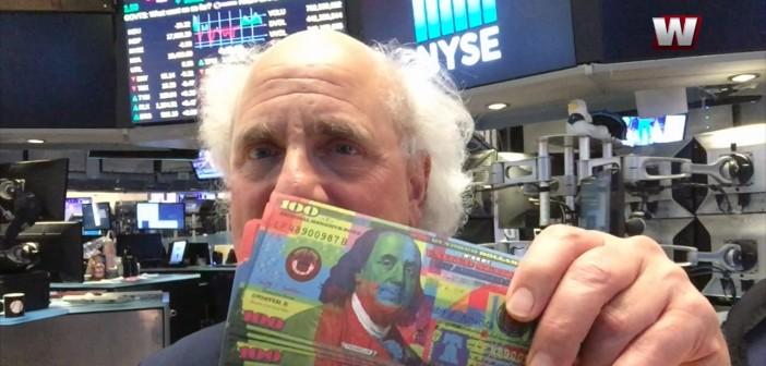 """NYSEinstein-Blog: """"Vor Yellen-Rede wird das Geld auf der Seite geparkt"""""""