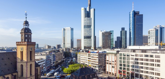 Nach Brexit-Votum: Finanzstandort Frankfurt muss um Geschäft buhlen
