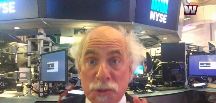 """NYSEinstein-Blog: """"Es kommt viel Geld zurück in den Markt"""""""