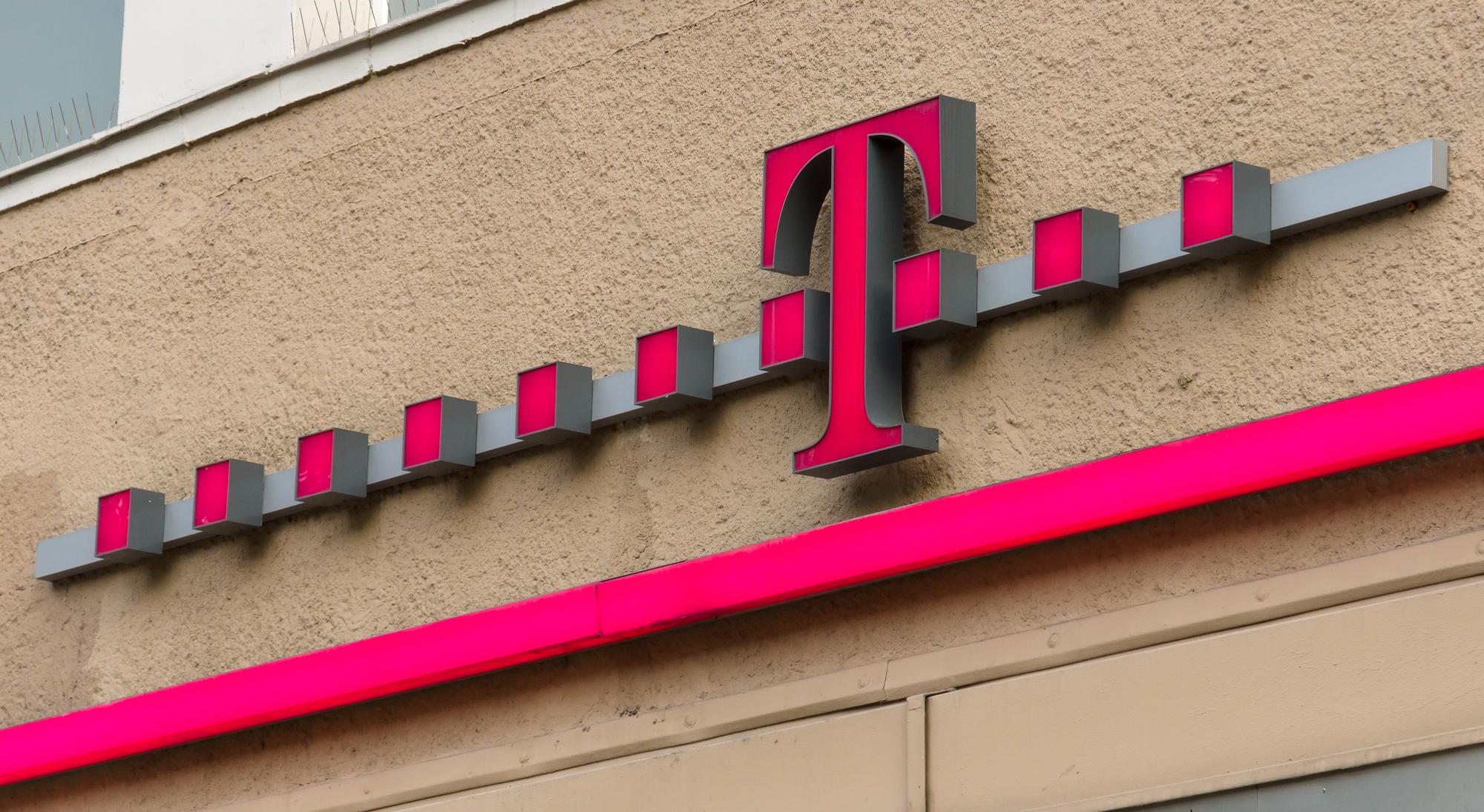 Telekom Umsatz