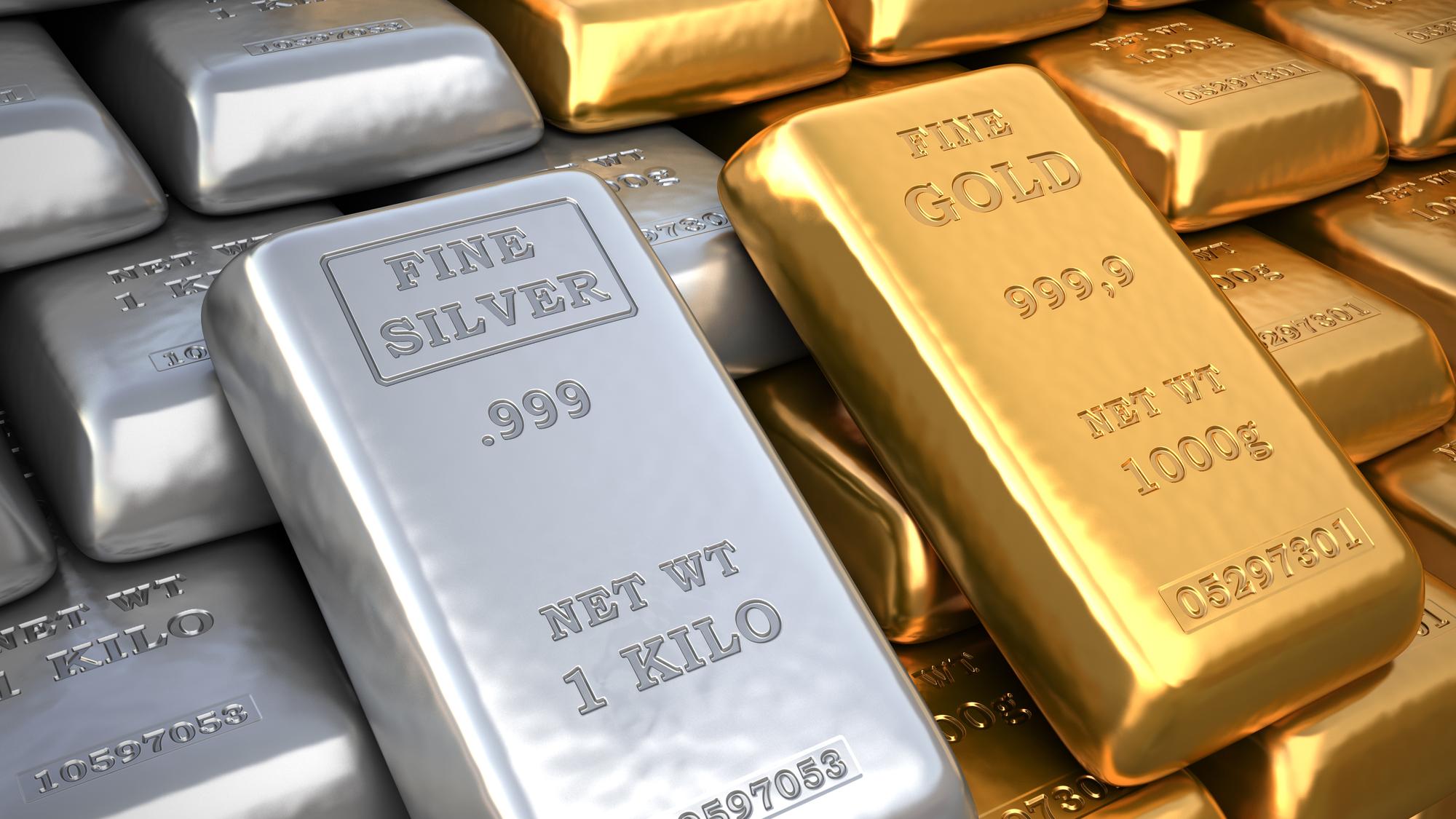 Prognosen für Im großen Bild spiegeln die Gold-Prognosen für das laufende Jahr eine deutlich positivere Haltung der Banken gegenüber wieder. Im Mittel wird ein durchschnittlicher Goldpreis von ca. Dollar gesehen. Das ist deutlich höher als im vergangenen Jahr