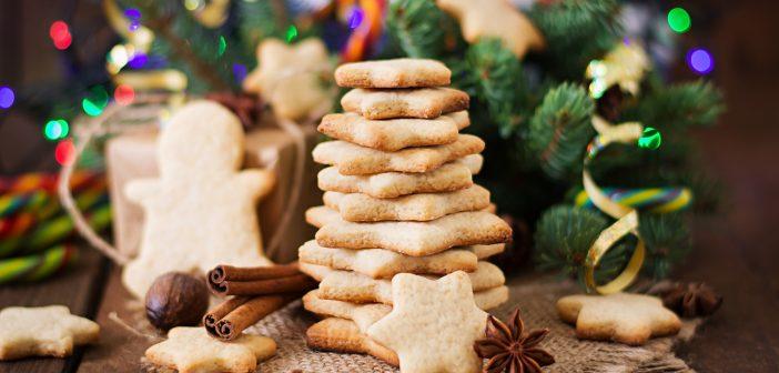 weihnachtsgeb ck isst denn schon wieder weihnachten. Black Bedroom Furniture Sets. Home Design Ideas