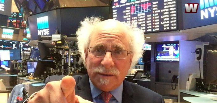 """NYSEinstein-Blog: """"Der Markt ist faszinierend"""""""