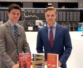 Business-Bücher: Kapitalfehler, Machtwende und Superreiche
