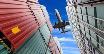 Container Logistics