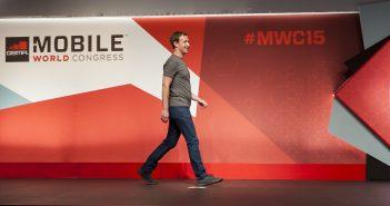 Zuckerbergs neuer Heimassistent: Stimme von Morgan Freeman