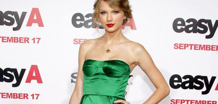 Taylor Swift ist bestbezahlte Musikerin der Welt