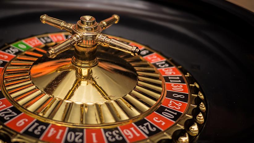 Glücksspielindustrie