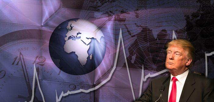 Darum warnt der IWF vor Donald Trump