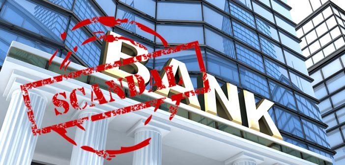 Banker sollen Staat um Milliarden betrogen haben