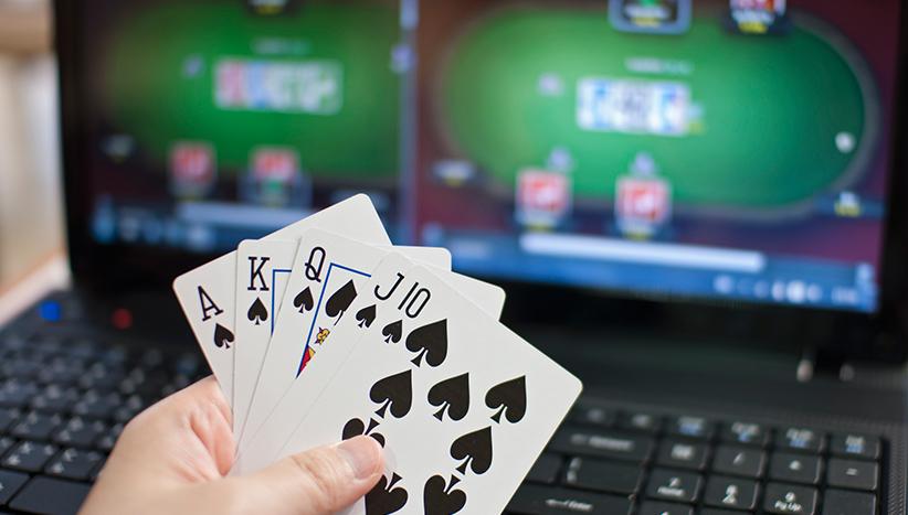 Internet Casino Test
