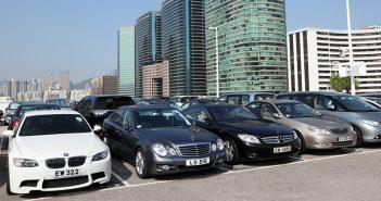 Wichtigste Automesse der Welt gestartet