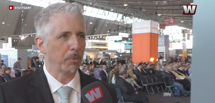 Mr. DAX Dirk Müller warnt vor Korrektur am Aktienmarkt
