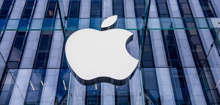 Dadurch spart Apple 50 Milliarden an Steuern