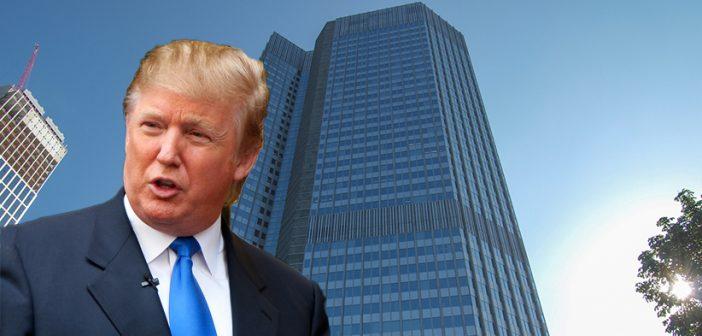 Die dubiosen Kredite der Deutschen Bank an Donald Trump