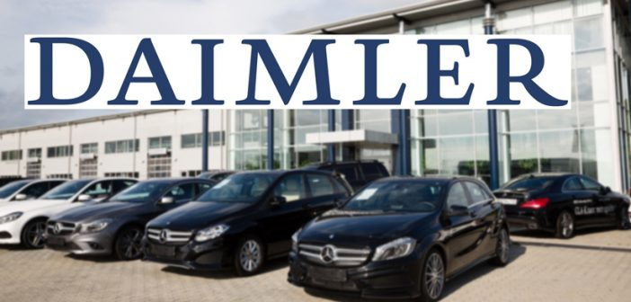 Reaktion auf Diesel- und Kartellaffäre: Konzern vor der Aufspaltung?
