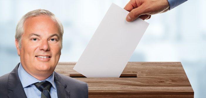 Vertrauen in Demokratie beginnt bei Stimmenauszählung