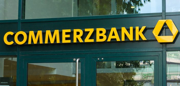 Fusionsgerüchte: So will der Bund die Commerzbank loswerden!