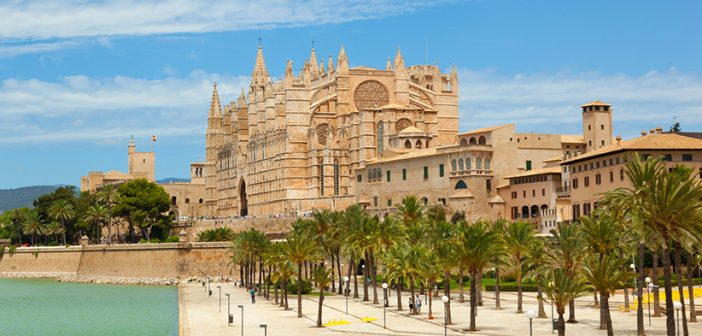 Harter Wettbewerb: Neue Mallorca-Airline am Start