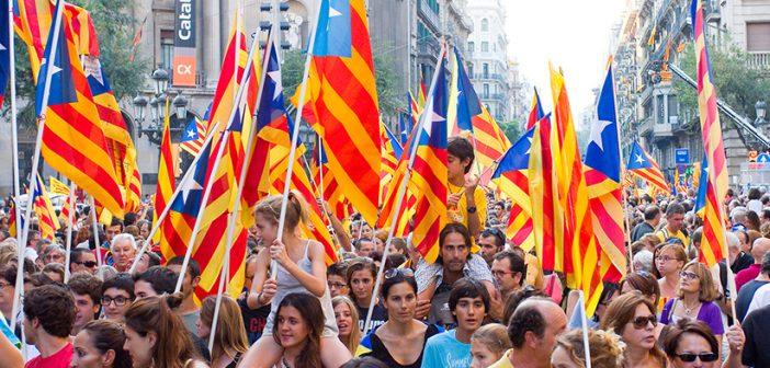 Katalonien-Konflikt schadet spanischer Wirtschaft
