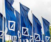 Deutsche Bank streicht 20 Prozent der Stellen.