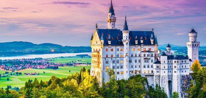 Beliebtheitsbarometer: Deutschland top – USA rutschen ab!