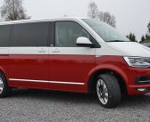 Abgasskandal: VW stoppt Auslieferung des T6-Bullis