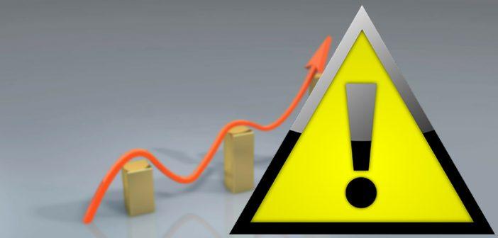 Darum schlägt Creditreform Alarm
