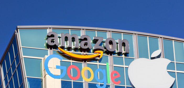 """Facebook, Google, Amazon und Co. könnten bald zu """"fairen"""" Steuern in der EU gezwungen werden"""