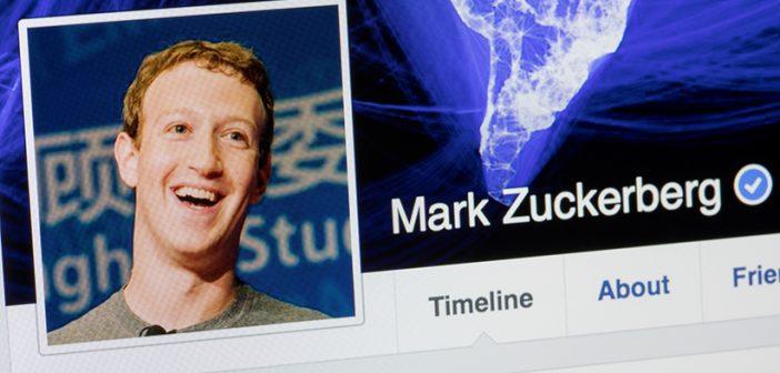 Facebook Zuckerberg Zuckerbergs