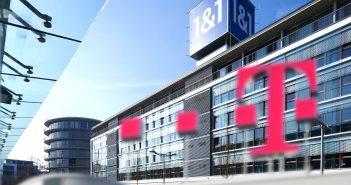 1&1 greift Telekom in neuer Werbekampagne an