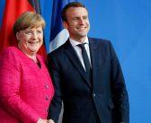 Merkel und Macron – eine Zusammenarbeit mit Hindernissen