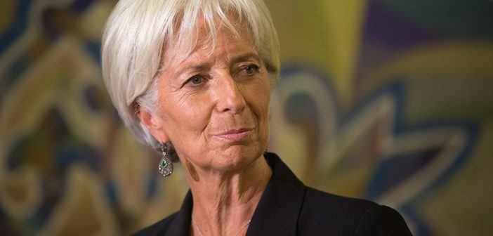 IWF-Chefin: Kryptogeld nicht verteufeln