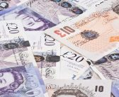 Pfund Sterling erreicht Rekordhoch trotz Brexit