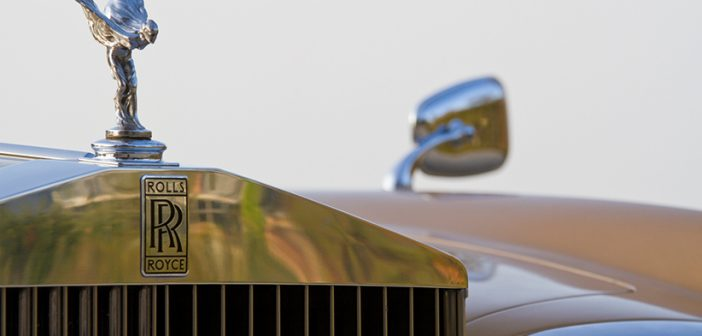 Rolls Royce streicht weitere Arbeitsplätze