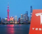 Tesla baut Giga-Fabrik in Shanghai
