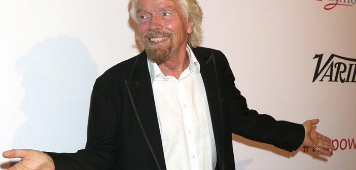 Richard Branson beendet Zusammenarbeit mit saudischer Regierung