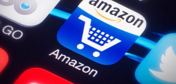 Amazon App, Amazon