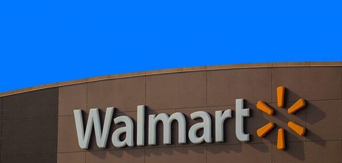 Walmart muss 65 Millionen US-Dollar Strafe zahlen