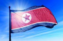 Nordkorea Nord Korea