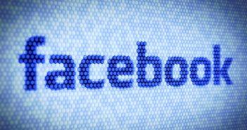 Facebook Logo, Hackerangriff auf Facebook, WirtschaftTV DSGVO