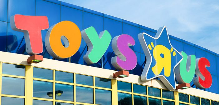 "Toys R Us, Toys ""R"" Us Laden in der USA. Toys ""R"" Us"
