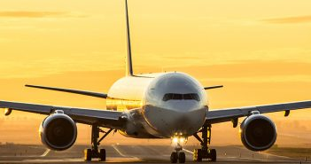Werden Flugzeuge bald überflüssig sein?