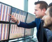 Automatisierter Börsencrash: Stopp-Loss-Orders reißen Indizes runter