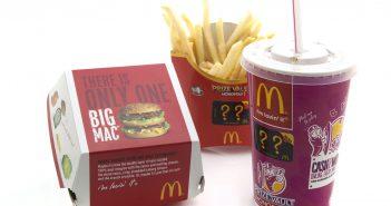 Mc Donald's verliert Markenrecht