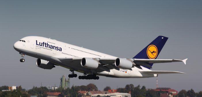 Deutsche Fluggesellschaften zählen nicht zu den 20 sichersten