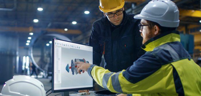 Zahl der Industrie-Beschäftigten steigt