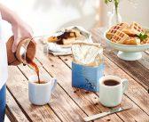 "Tchibo verkauft limitierte Kaffeesorte ""Apaneca"" ab 8. April"